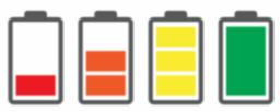 Baterías de Móvil
